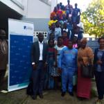 Université de Vacances à Cotonou : La KAS outille des jeunes béninois engagés dans la politique