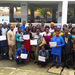 Université de vacances  à Cotonou : Des futurs décideurs imprégnés des questions d'intégration économique