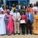 CEDEAO / Programme immersion professionnelle: Remise d'Attestation de fin de stage aux jeunes