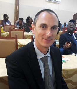Ph: DR: M. Simon Mervel, l'Expert de la CEA