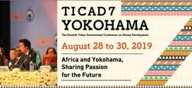 TICAD7 YOKOHAMA 2019/ 7ème Conférence internationale sur le Développement de l'Afrique et du Japon : Le début d'une nouvelle ère pour le Japon et l'Afrique