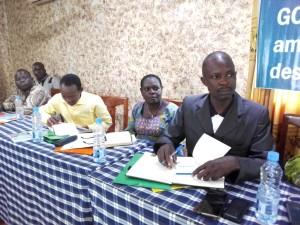 Ph: DR-: Pour une meilleure amélioration des droits de revendication à l'accès à la terre des femmes en milieu rural