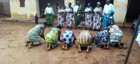 Plaidoyer pour l'accès des femmes à la terre en milieu rural dans le département du Zou :La Cour royale de Tindji Likpin de Zakpota se mobilise pour un Béninsans faim