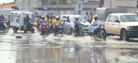 Assainissement pluvial de Cotonou :La BAD prête 61 millions d'euros au Bénin
