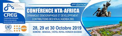 La CEA et le CREG en partenariat pour promouvoir la méthodologie NTA dans la mesure du dividende démographique en Afrique