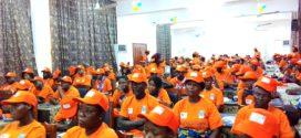 Edition 2019 de la Journée mondiale de Lutte contre les Violences basées sur le Genre (VBG) : Femmes et jeunes de Cotonou impliqués dans la lutte contre les Violences faites aux femmes et aux filles