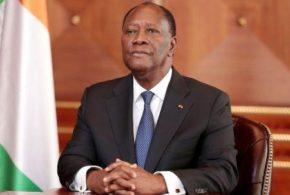 Côte d'Ivoire / Politique: Alassane Ouattara envisage une révision de la Constitution à neuf mois de la prochaine présidentielle