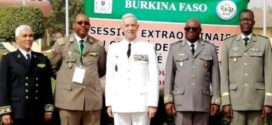 Sécurité/ Lutte contre le terrorisme: le G5 Sahel élargit sa zone d'intervention