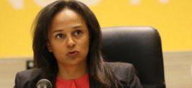 Angola / Politique: Isabel Dos Santos dément les accusations de corruption portées contre elle par la justice