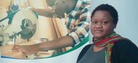 CEA / Concours sur l'innovation en Afrique : Sa passion pour la nourriture lui fait remporter le concours sur la pensée innovante