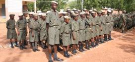 Ecoles de formation des enfants de troupe du Bénin : Le Gouvernement au secours des élites de demain