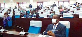 Gouvernance: Au Togo, le Parlement autorise le gouvernement à légiférer par ordonnance pendant 6 mois