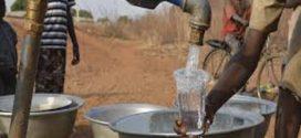 Services d'Adduction d'eau en milieu rural : Talon pour une meilleure responsabilisation des communes