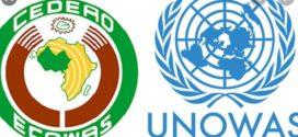 COVID19 en Afrique de l'Ouest et dans le Sahel: la CEDEAO et l'UNOWAS appellent les Etats à ne pas oublier les droits humains fondamentaux.