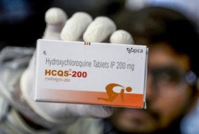 Chloroquine: l'arrêt de la prescription pour les formes graves à l'hôpital recommandé