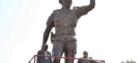 Chronique / Thomas Sankara: Une statue enfin reconnaissable et un peuple reconnaissant