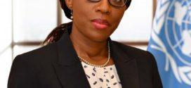 Tenir la promesse des ODD toujours possible même avec COVID-19, dit Songwe