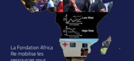 Africa Re Alloue 3,3 millions $EU à la Lutte Contre la Covid-19 en Afrique