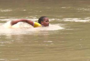 Pour avoir sauvé des vies humaines de la noyade à Tchaourou, quelle récompense pour la bravoure de Sakina Harouna?