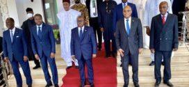 Mini-Sommet de la Cedeao avec le Comité national pour le salut du peuple (CNSP) du Mali au Ghana : Dès le démarrage de la transition civile, le CNSP sera dissout et les sanctions levées…