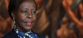Bénin / Visite de travail de la Secrétaire générale de la Francophonie : Mme Louise Mushikiwabo accueillie par M. Aurélien Agbénonci