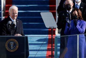 Investiture à la Maison Blanche : «Les Etats-Unis enfin de retour…» Joe Biden…