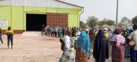 Mission conjointe MAEP-PAPVIRE-ABC : Les bénéficiaires impatients d'exploiter les aménagements hydro-agricoles.