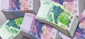 BCEAO / UMOA / SFD: Plus de 1579 milliards de FCFA d'encours de crédit alloués par les SFD au 3ème trimestre 2020