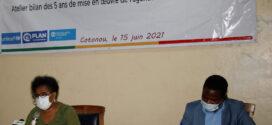 Mise en œuvre de l'Agenda relatif à la protection de l'Enfant: Les acteurs béninois en atelier-bilan