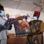 Des œuvres musicales promeuvent le projet « GNONNANTCHE » dans les départements du Zou et des Collines : L'artiste Adjahossou Joseph dit Kingnon de Glazoué décroche le 1er prix