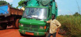 Bénin / Haute vertigineuse des prix des produits vivriers : Plusieurs véhicules arraisonnés dans le septentrion, plus de 2000 sacs de vivres arraisonnés.