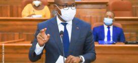 Finances publiques en 2022 : Le ministre Romuald WADAGNI présente les grands axes d'un budget essentiellement social