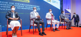 Réformes dans le secteur Education supérieure : Mise en œuvre d'une innovante stratégie de développement de l'Enseignement supérieur