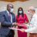 L'APIEX signe un protocole d'accord avec WEBHELP, n° 2 mondial dans la relation client pour son implantation au Bénin