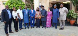 CEDEAO: Un programme d'immersion des jeunes diplômés dans les institutions (édition 2021) en faveur des bénéficiaires