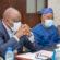 Programme d'assainissement pluvial de la ville de Cotonou : Le contrat des travaux financés par l'AFD signé